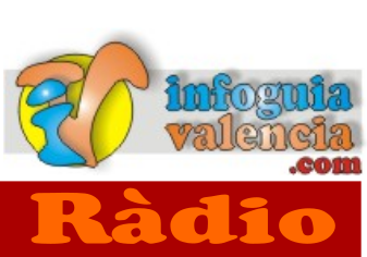 Logo de Infoguiavalencia Ràdio